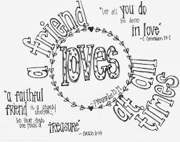 Gospel Quotes About Love by Free Printable Valentine U0027s Coloring Page With Bible Verses