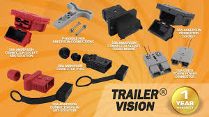 the ultimate anderson connection with trailer vision youtube