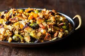 make ahead side dishes thanksgiving recipes