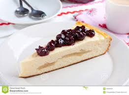 Cottage Cheese Cheese Cake by Cottage Cheese Cake Royalty Free Stock Images Image 35328429