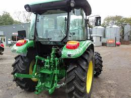 new john deere 5055e 2015 farm machinery