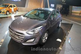 new hyundai i30 will not launch in india