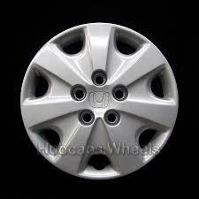 nissan armada bolt pattern honda accord 2003 2004 hubcap genuine factory original oem 55058