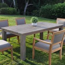 Tuscany Outdoor Furniture by Kingsley Bate Tuscany Sonoma Milano Dining And Seating