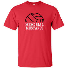 memorial mustangs memorial high custom apparel and merchandise spiritshop com