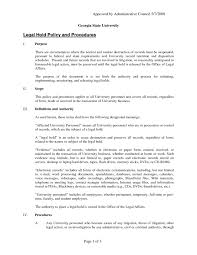 paper legal paper template