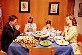 children s dinner prayers and mealtime blessings