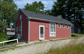 energy efficiency for an artists u0027 colony new hampshire home