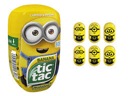minion tic tacs where to buy new tic tacs where to buy minions tic tacs delish
