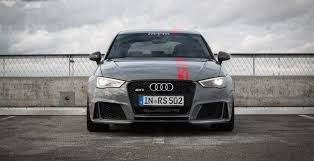 audi rs3 mods audi rs3 8v tuning 2 5 tfsi 270 kw 367hp quattro