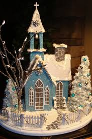 350 best glitter houses images on pinterest christmas houses