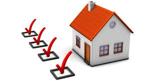 essential task checklist for a new house owner homeonline