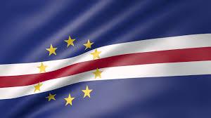 Usa Flag Cape Cape Verde Animated Flag Youtube