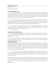 Informatica Sample Resume by Informatica And Datawarehouse Material