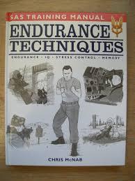 endurance techniques endurance iq stress control memory sas