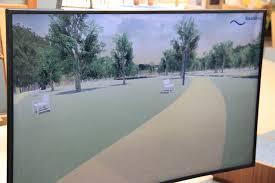 Webcam Bad Salzuflen Virtueller Rundgang Durch Den Neuen Kurpark Radio Lippe