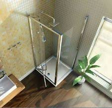 Infold Shower Door by Merlyn Series 8 Shower Enclosures Ebay