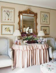 Veranda Mag Feat Views Of Jennifer Amp Marc S Home In Ca Dreamy English Country Home Cool Chic Style Fashion Classic