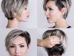 how to style a pixie cut different ways black hair long pixie haircut short hairstyles 2016 2017 most popular