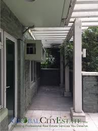 Patio Unit Two Serendra 2 Bedroom Garden Unit For Sale With Patio