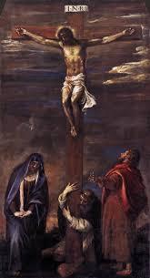 crucifixion titian wikipedia