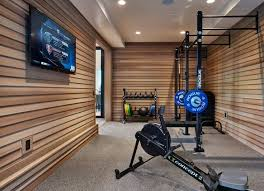 Cool Home Design Ideas Best 25 Home Gyms Ideas On Pinterest Home Gym Room Gym Room
