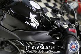 honda cbr all bike price used 2011 honda cbr 250 the motorcycle shop
