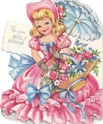 1066 best children card vintage ilustrações images on