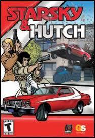 Hutch And Starsky Starsky And Hutch Pc Gamepressure Com