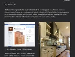 Building A Cabinet Door by What To Look For In A Modern Slab Veneer Cabinet Door