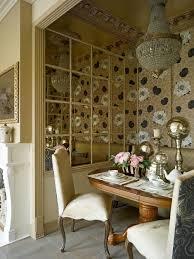 Luxury Dining - luxury dining room houzz