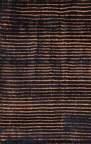 Orange Modern Rug by Black And Orange Rugs Roselawnlutheran