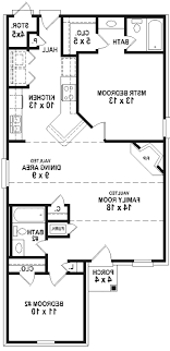 2 bedroom 1 bath house plans home design floor plan house plans in 2 bedroom 1 bath bungalow