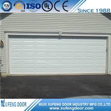 list manufacturers of custom size garage doors buy custom size