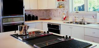 kitchen island with refrigerator how to choose a stove or refrigerator for your kitchen today s