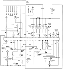 1990 corvette a c wiring diagram 1984 corvette wiring schematic