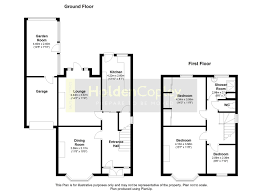 3 bed detached house for sale in bedale road sherwood nottingham