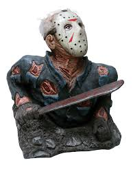 amazon com friday the 13th jason voorhees ground breaker party