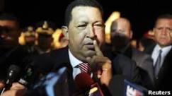 BBC Brasil - Notícias - Adesão da Venezuela ao Mercosul ainda ...