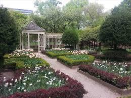 design tom turner british english gardens winter park history