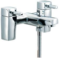 bathroom taps glasgow bathroom design installation specialists ql bath shower mixer provides showering options with a modern rounded yet angular style