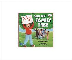 family tree book template u2013 9 free word excel pdf format