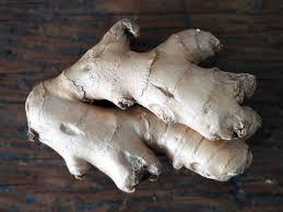 ginger detox bath ashley neese