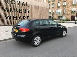 2008 audi a3 2 0 tdi diesel manual 170 bhp 1 owner 5 door hatch