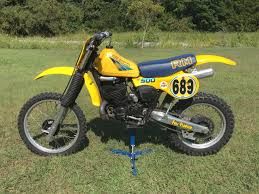 100 two stroke motocross bikes for sale motocross action