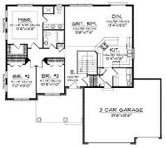 Open Floor Plans Ranch Style 137 Best Adam Images On Pinterest Dream House Plans House Floor