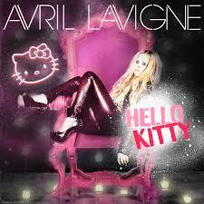 avril lavigne kitty ultimate music avril lavigne u201chello