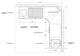 kitchen cabinet height standard kitchen cabinet dimensions on 900x569 kitchen layout