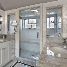glass door in bathroom 32 smart types of shower doors for a stylish bath