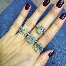 large engagement rings gottlieb is a women we want to gem hunt